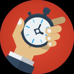 Flexible schedule & amazing benefits